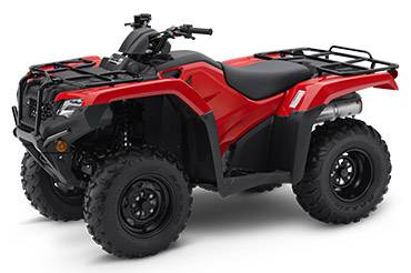 2019 Honda RANCHER in Arlington, Texas
