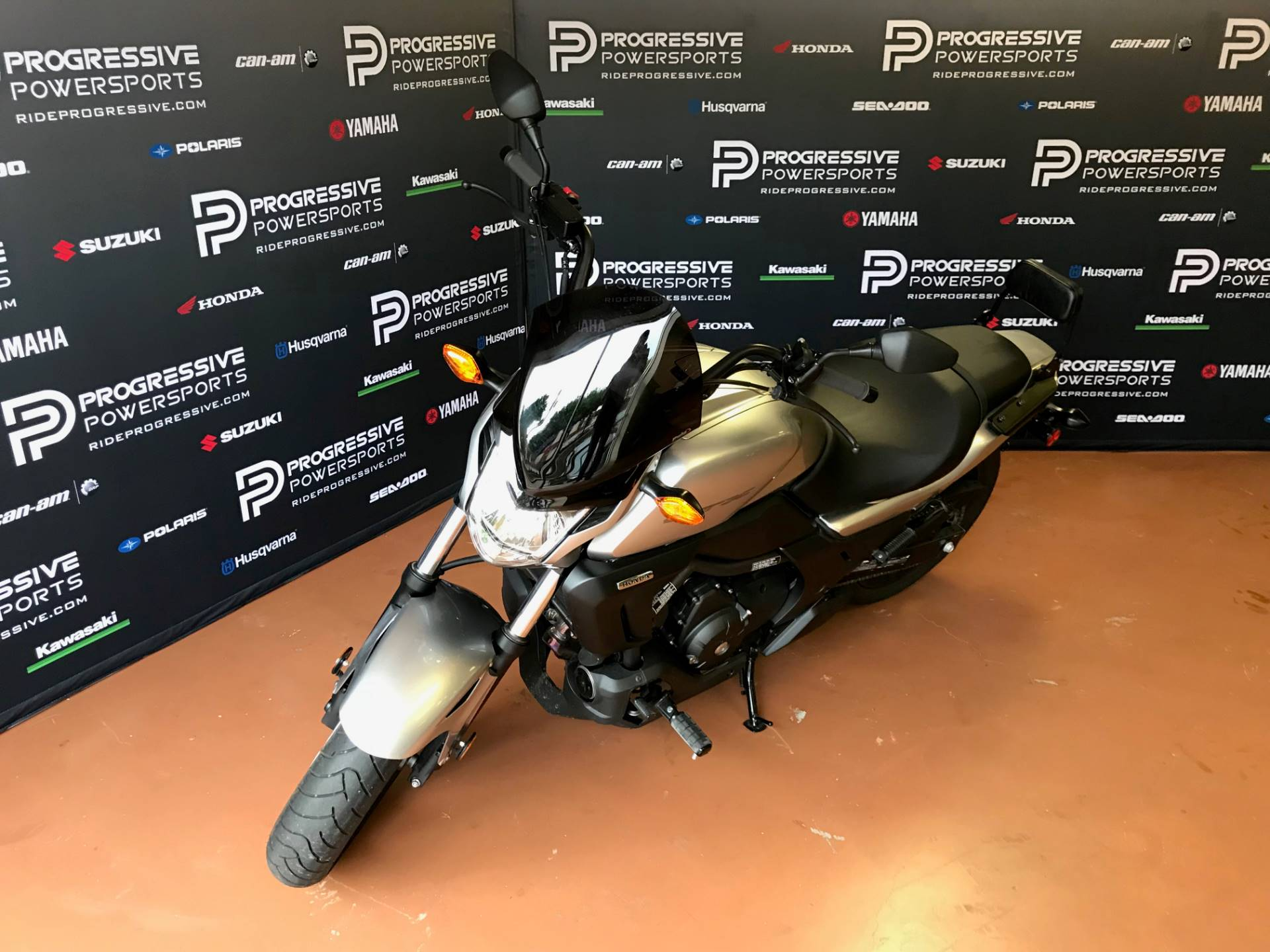 2015 Honda CTX700 in Arlington, Texas - Photo 12