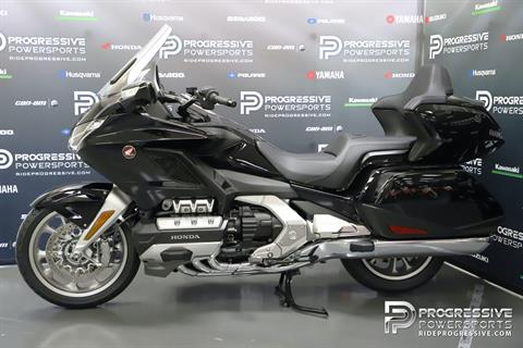 2019 Honda Gold Wing Tour Automatic DCT in Arlington, Texas - Photo 25