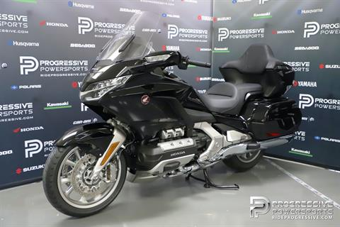 2019 Honda Gold Wing Tour Automatic DCT in Arlington, Texas - Photo 26