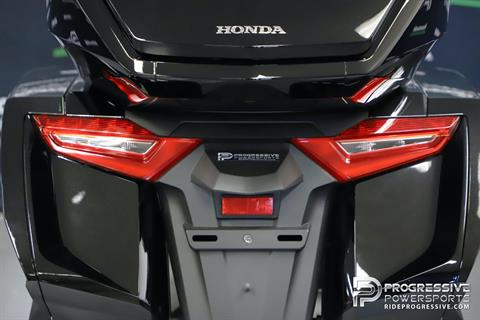 2019 Honda Gold Wing Tour Automatic DCT in Arlington, Texas - Photo 18