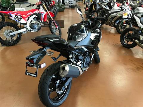 2018 Kawasaki NINJA 400 ABS in Arlington, Texas