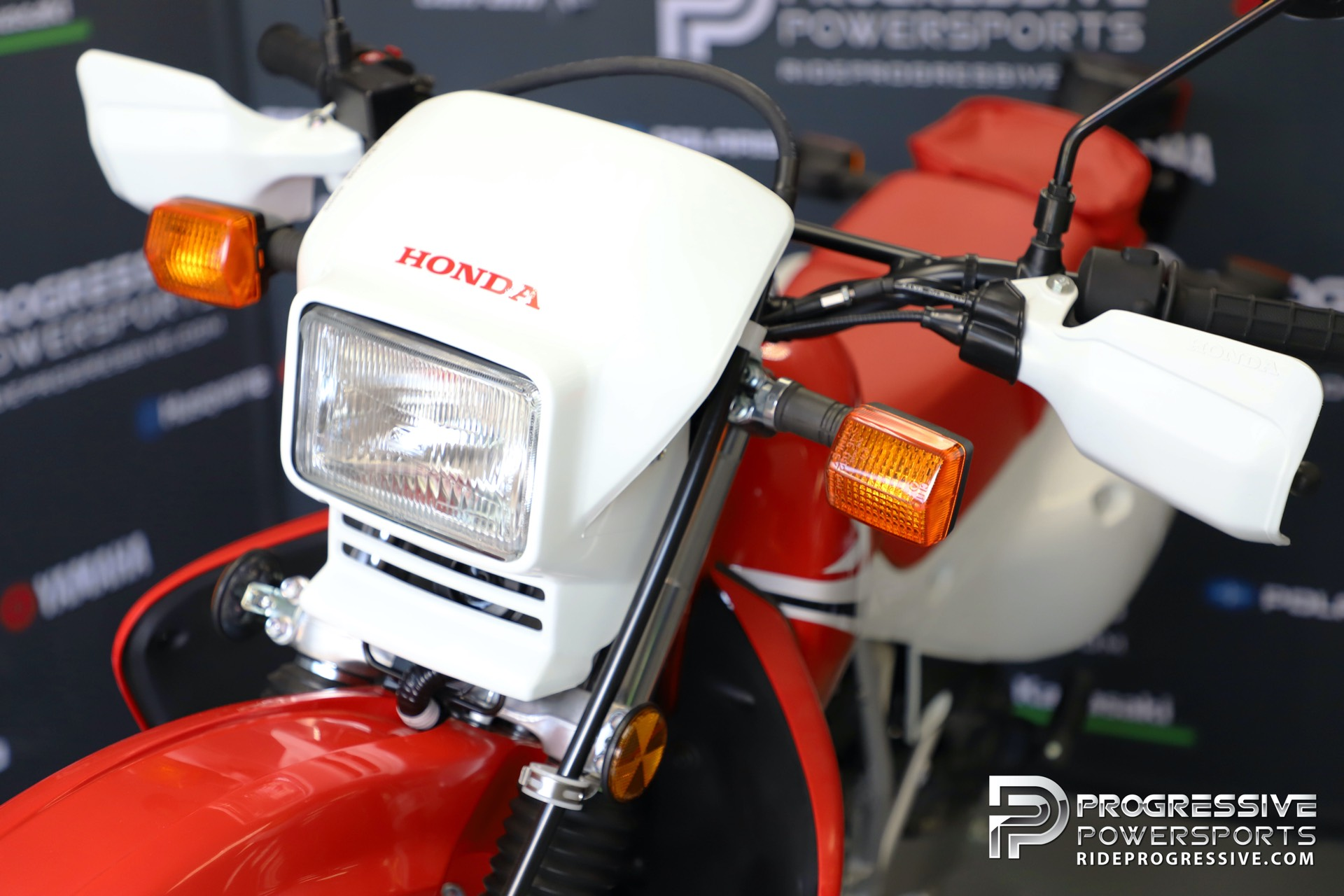 2019 Honda XR650L in Arlington, Texas - Photo 9