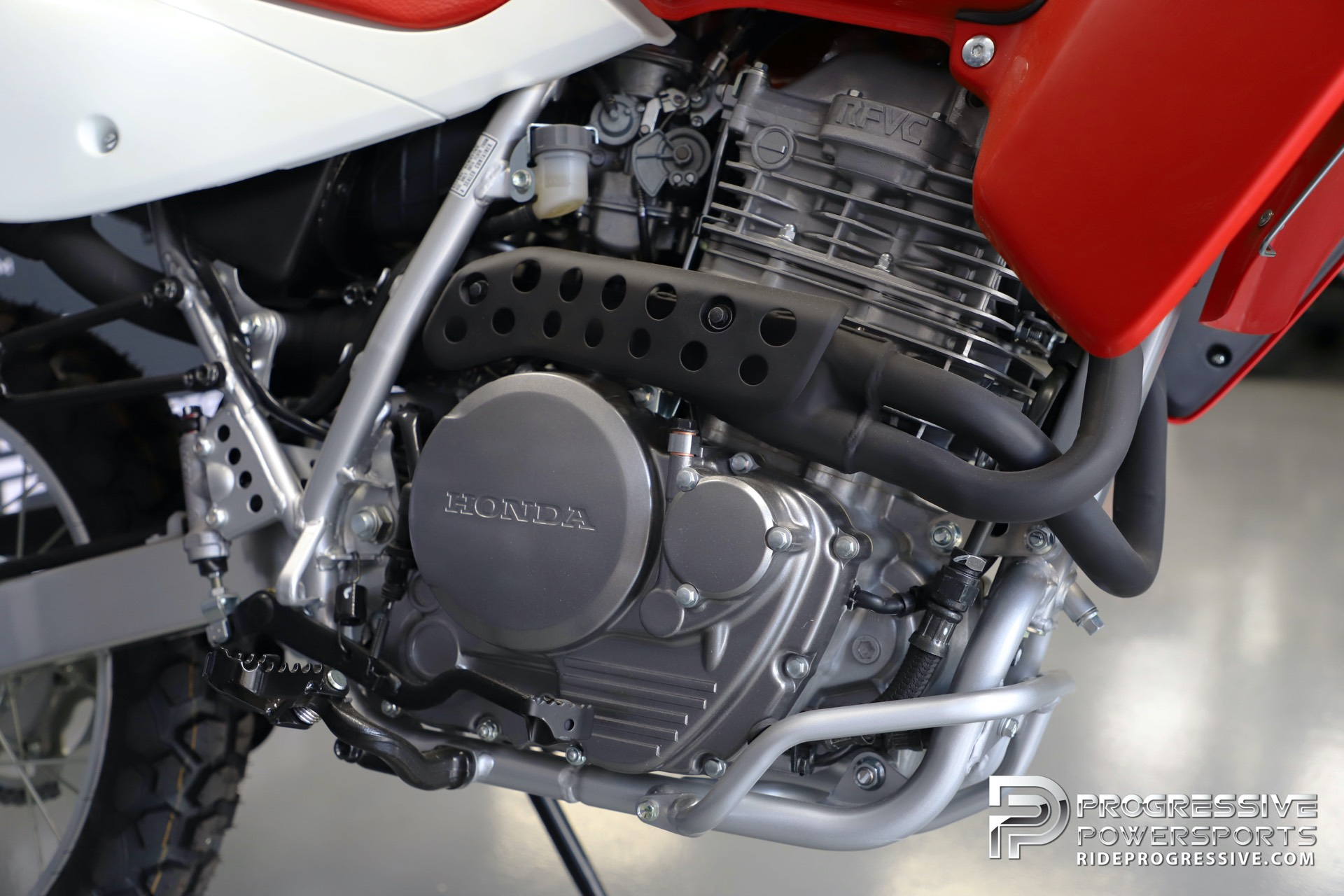 2019 Honda XR650L in Arlington, Texas - Photo 8