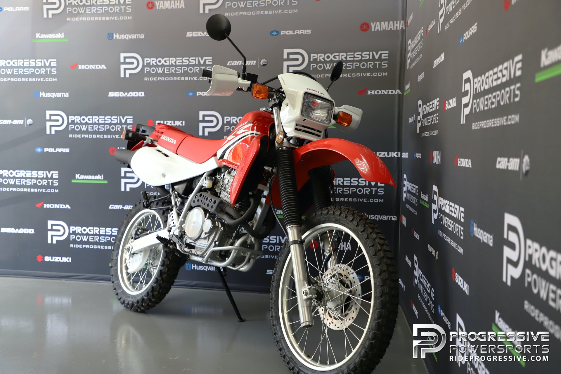 2019 Honda XR650L in Arlington, Texas - Photo 12