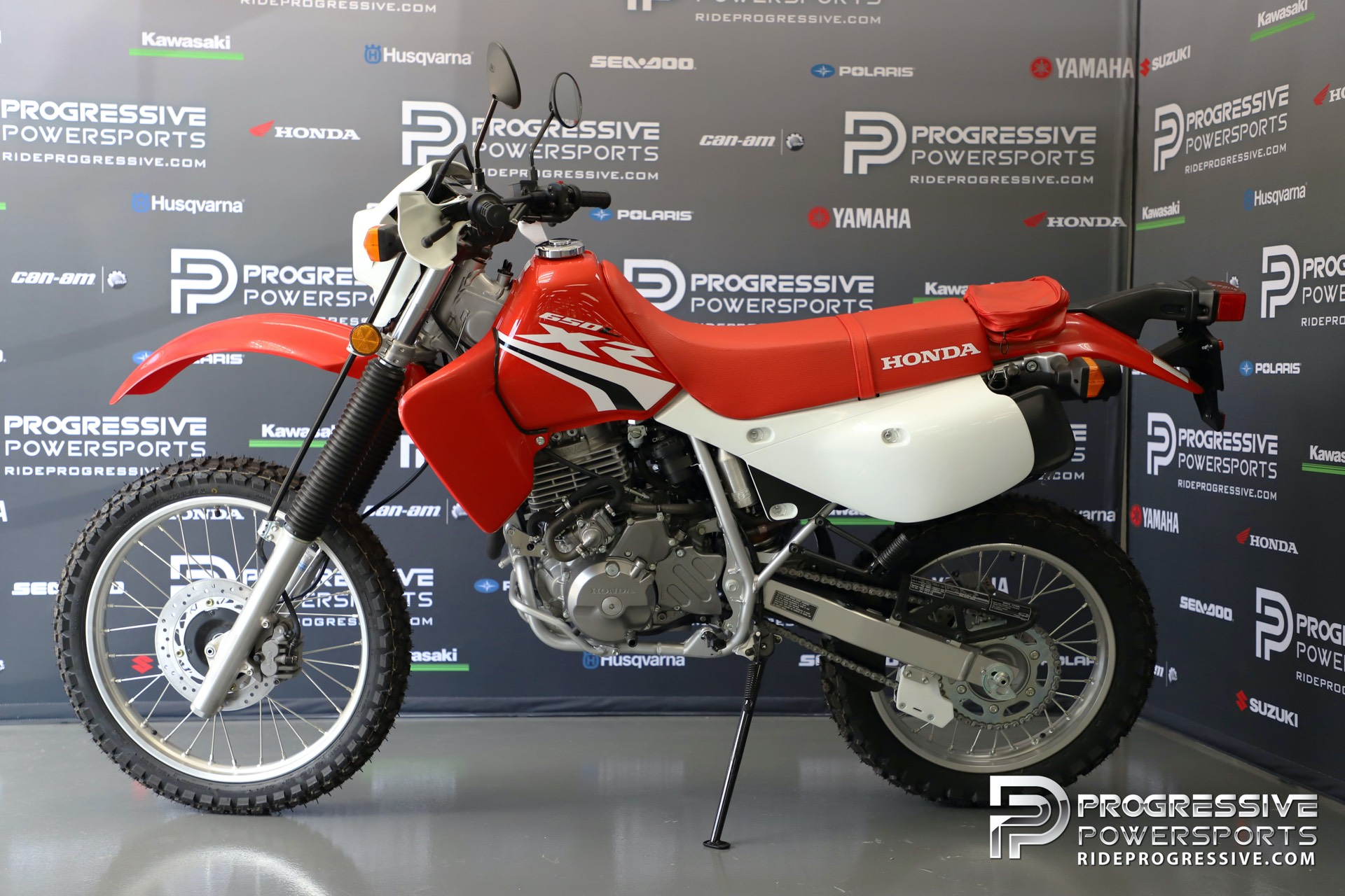 2019 Honda XR650L in Arlington, Texas - Photo 17