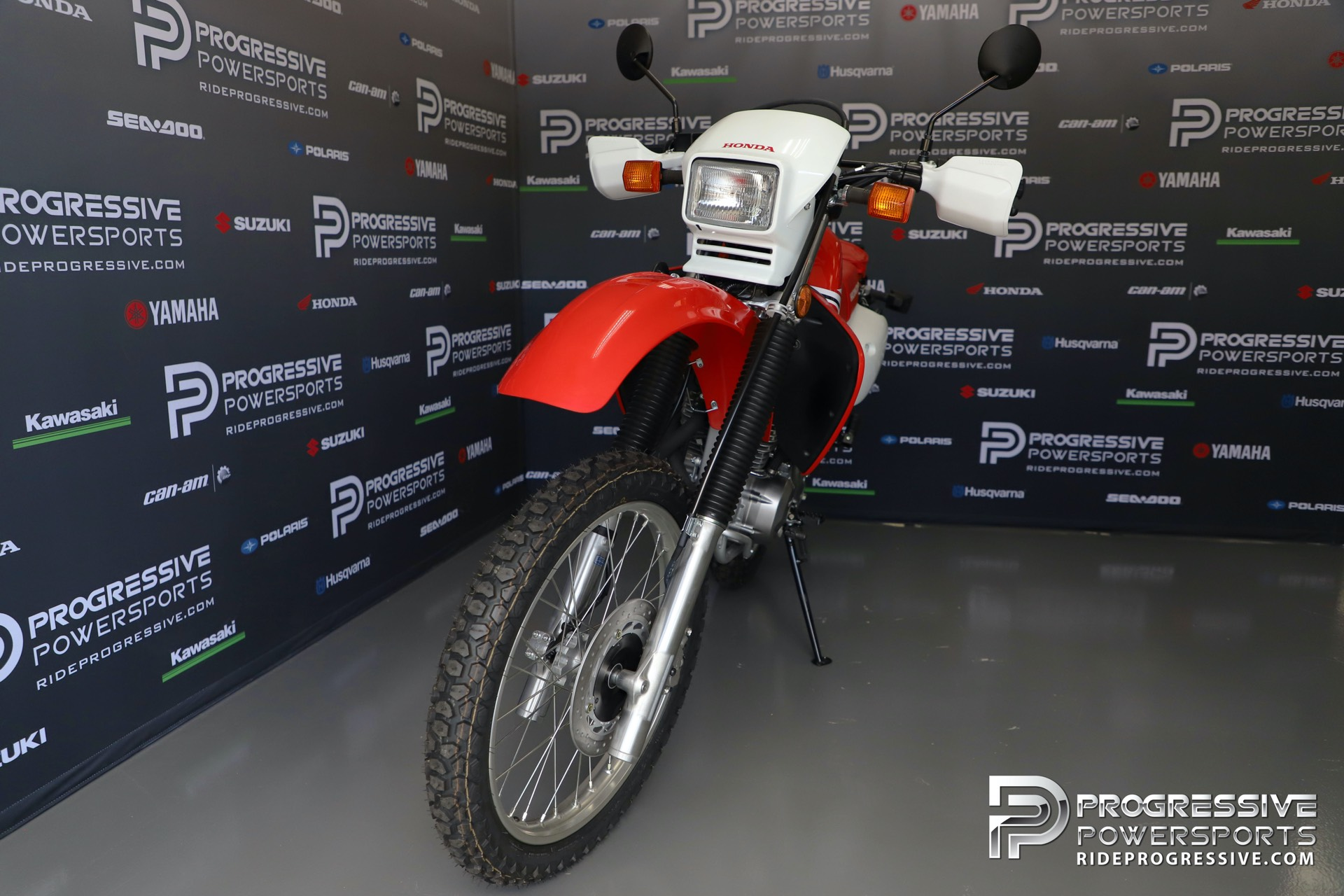 2019 Honda XR650L in Arlington, Texas - Photo 11