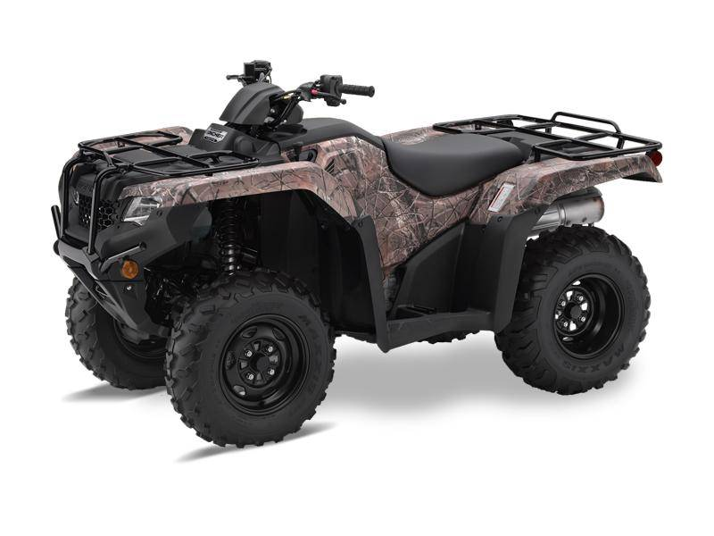 2019 Honda RANCHER 4X4 DCT EPS in Arlington, Texas