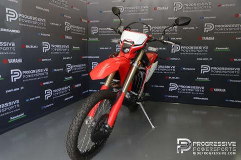 2019 Honda CRF450L in Arlington, Texas - Photo 13