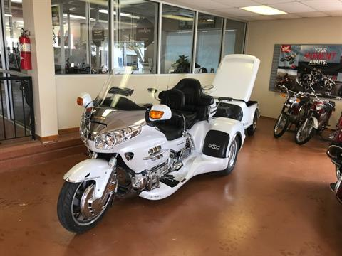 2008 Honda GOLDWING in Arlington, Texas