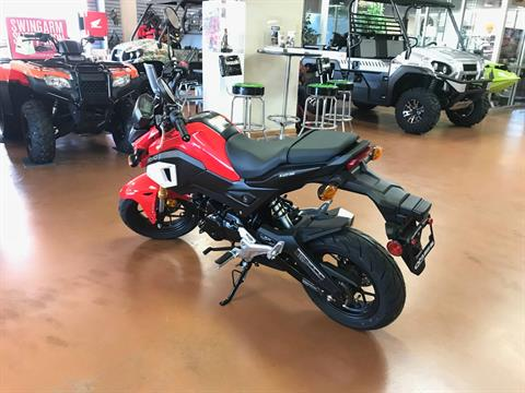 "2019 Honda GROM 125 ""ABS"" in Arlington, Texas"