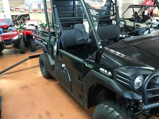2016 Kawasaki Mule Pro-FX EPS in Arlington, Texas