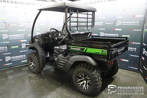 2020 Kawasaki Mule SX 4x4 XC LE FI in Arlington, Texas - Photo 20