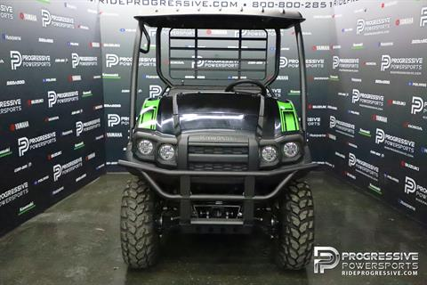 2020 Kawasaki Mule SX 4x4 XC LE FI in Arlington, Texas - Photo 15