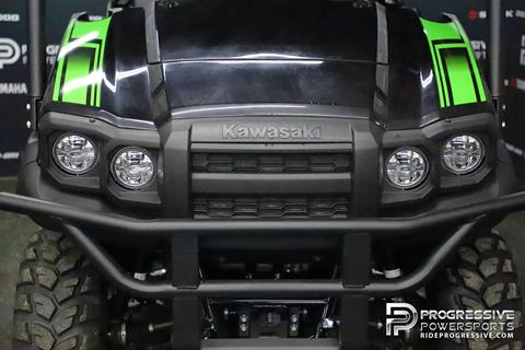2020 Kawasaki Mule SX 4x4 XC LE FI in Arlington, Texas - Photo 13