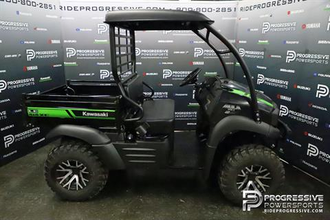 2020 Kawasaki Mule SX 4x4 XC LE FI in Arlington, Texas - Photo 17