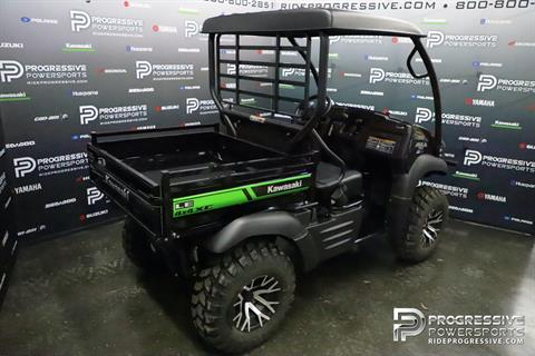 2020 Kawasaki Mule SX 4x4 XC LE FI in Arlington, Texas - Photo 18