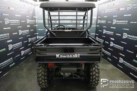 2020 Kawasaki Mule SX 4x4 XC LE FI in Arlington, Texas - Photo 19