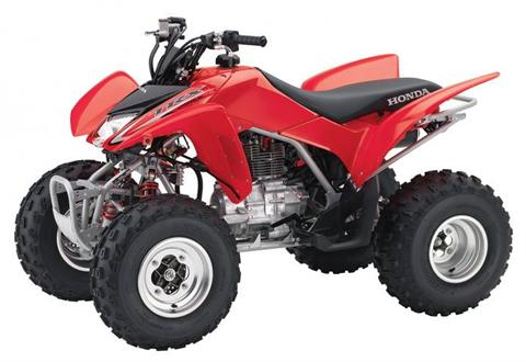 2016 Honda TRX250X in Arlington, Texas