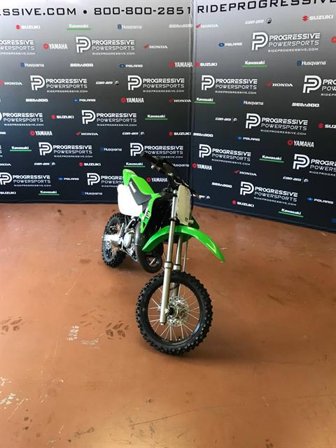 2017 Kawasaki KX65 in Arlington, Texas - Photo 2