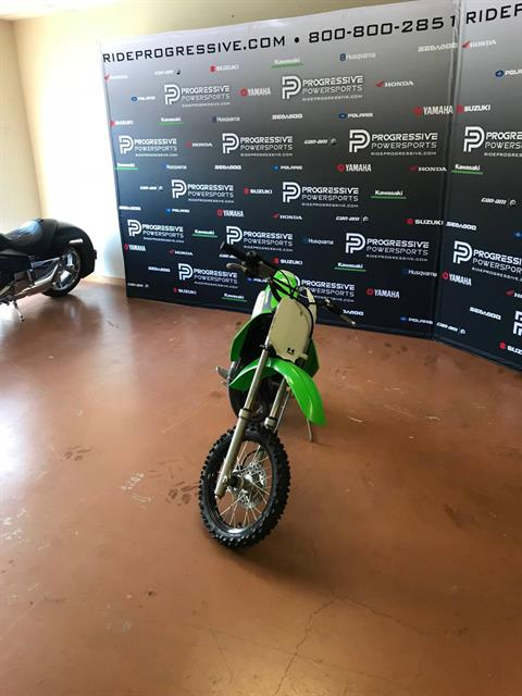 2017 Kawasaki KX65 in Arlington, Texas - Photo 3