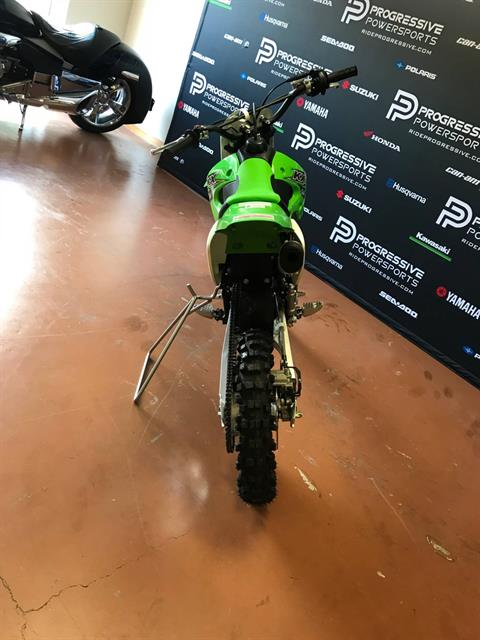 2017 Kawasaki KX65 in Arlington, Texas - Photo 6