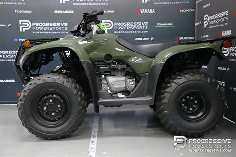 2019 Honda FourTrax Recon in Arlington, Texas - Photo 14