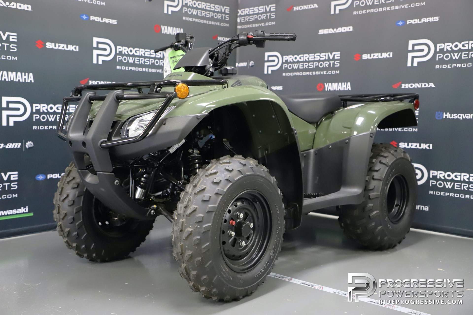 2019 Honda FourTrax Recon in Arlington, Texas - Photo 15