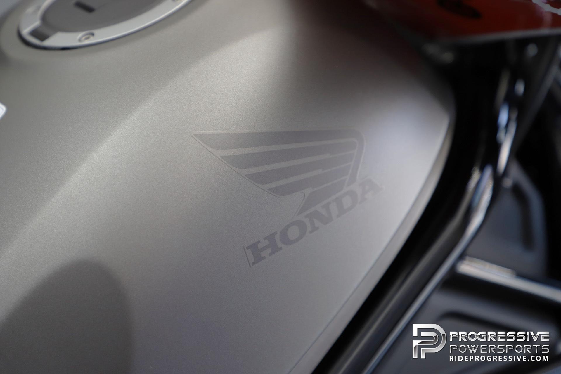 2018 Honda Rebel 300 7