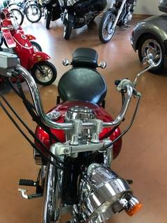 2011 Honda Shadow Aero® in Arlington, Texas