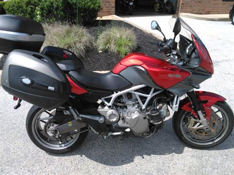 2011 Aprilia Mana  850 GT ABS in West Chester, Pennsylvania