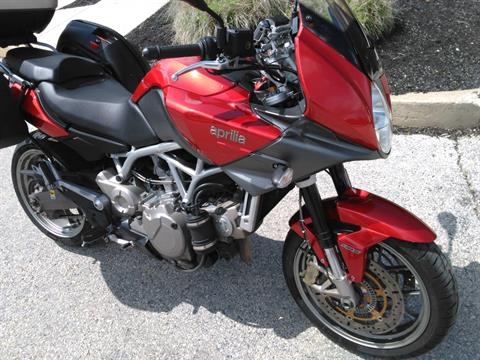 2011 Aprilia Mana  850 GT ABS in West Chester, Pennsylvania - Photo 2