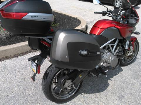 2011 Aprilia Mana  850 GT ABS in West Chester, Pennsylvania - Photo 3
