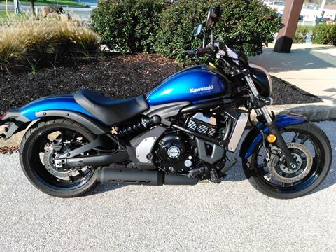 2016 Kawasaki Vulcan S ABS SE in West Chester, Pennsylvania