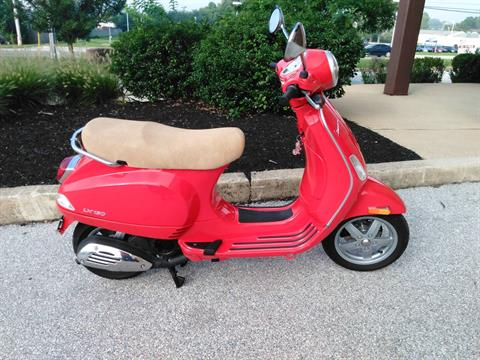 2006 Vespa LX 150 in West Chester, Pennsylvania
