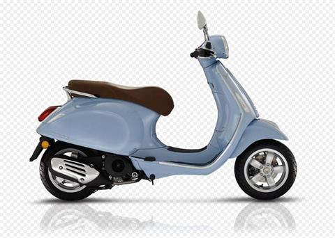 2019 Vespa Primavera 150 3V iGET ABS in West Chester, Pennsylvania