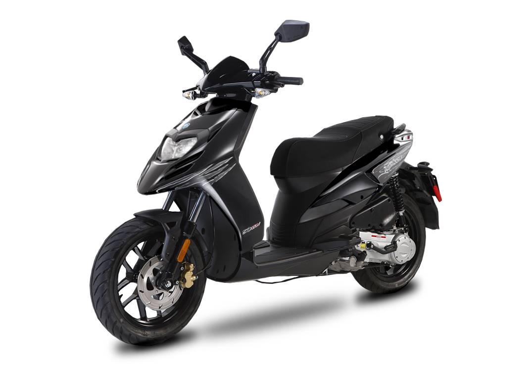 2019 Piaggio Typhoon in West Chester, Pennsylvania