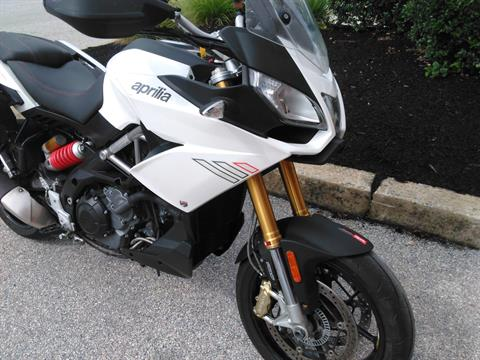 2015 Aprilia Caponord 1200 ABS Travel Pack in West Chester, Pennsylvania