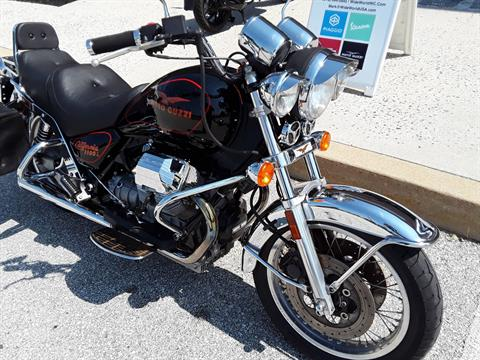 1995 Moto Guzzi California in West Chester, Pennsylvania - Photo 4