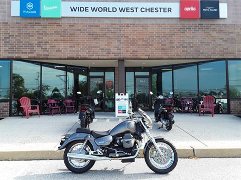 2003 Moto Guzzi California Titanium in West Chester, Pennsylvania