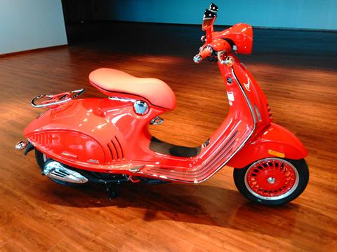2018 Vespa 946 Red in West Chester, Pennsylvania
