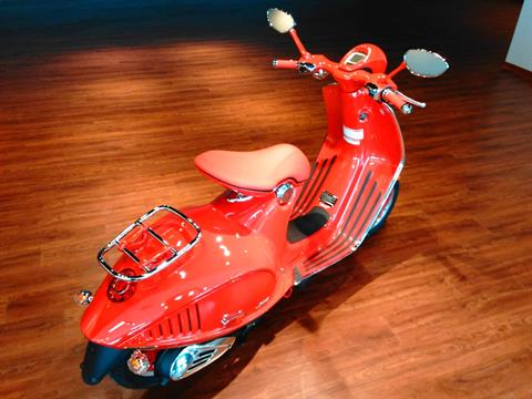 2018 Vespa 946 Red in West Chester, Pennsylvania - Photo 2
