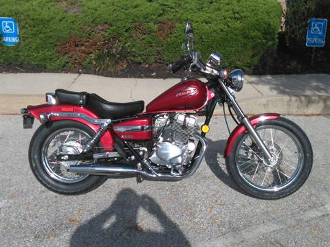 2013 Honda Rebel® in West Chester, Pennsylvania