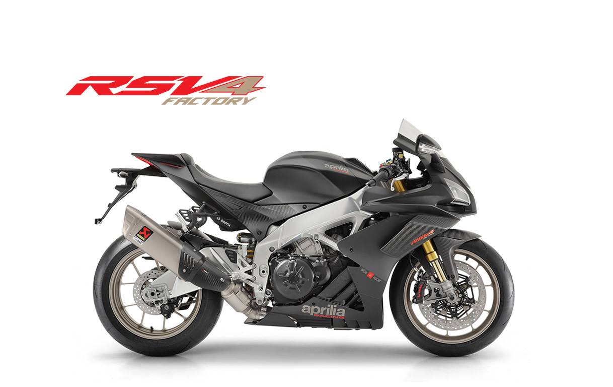 2019 Aprilia RSV4 1100 in West Chester, Pennsylvania