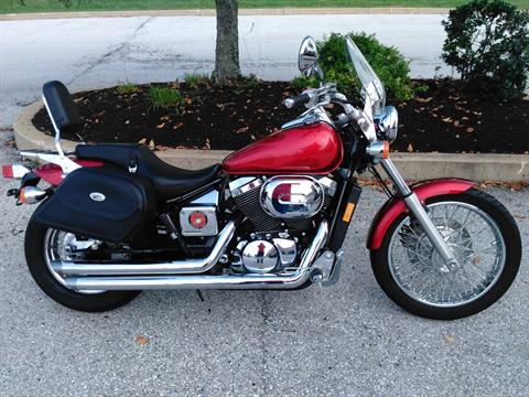 2006 Honda Shadow Spirit™ 750 in West Chester, Pennsylvania