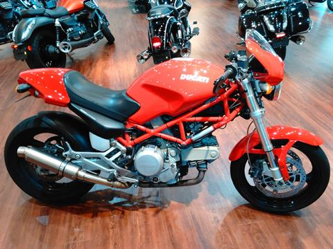 2005 Ducati Monster 620  in West Chester, Pennsylvania