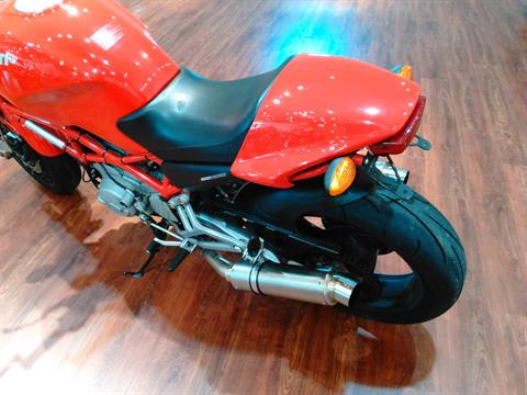 2005 Ducati Monster 620  in West Chester, Pennsylvania - Photo 6