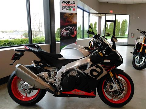 2019 Aprilia RSV4 RR in West Chester, Pennsylvania