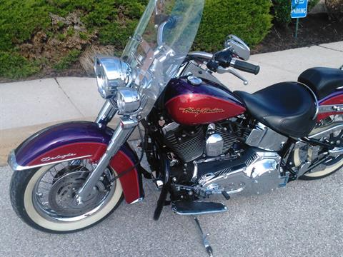 2006 Harley-Davidson Softail® Deluxe in West Chester, Pennsylvania - Photo 5