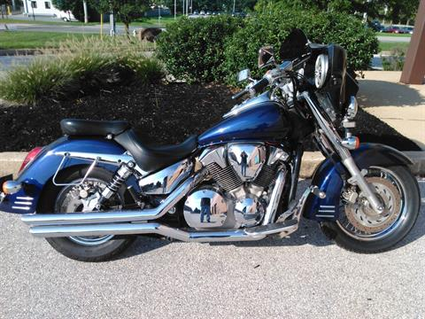 2004 Honda VTX Retro 1300 (VTX1300S) in West Chester, Pennsylvania
